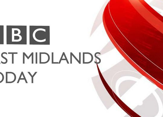 BBC East Midlands Today